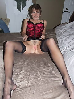 Busty Milf Sex Session